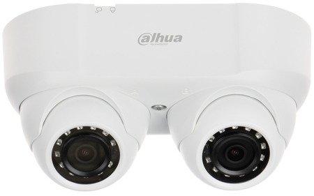KAMERA AHD, HD-CVI, HD-TVI, PAL DH-HAC-HDW2241MP-E2- 0280B - 1080p 2.8mm DAHUA