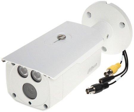 KAMERA HD-CVI, PAL DH-HAC-HFW2401DP-060 0B - 3.7Mpx 6.0mm DAHUA