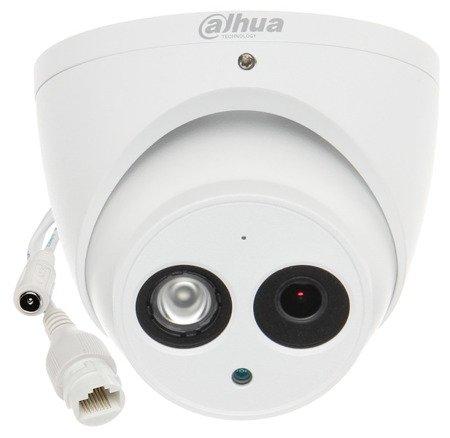 KAMERA IP DH-IPC-HDW4631EMP-AS E-0280B - 6.3Mpx 2.8mm DAHUA