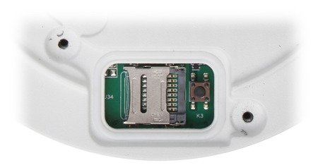 KAMERA IP SZYBKOOBROTOWA WEWNĘTRZNA DH-SD1A203T-GN - 1080p 2.8... 8.1mm DAHUA