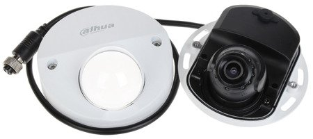 KAMERA WANDALOODPORNA HD-CVI DH-HAC-HDBW2220FP-M -0280B - 1080p 2.8mm DAHUA