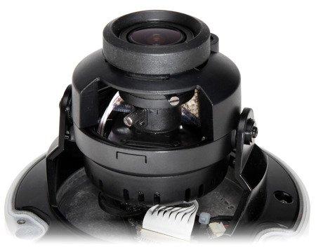 KAMERA WANDALOODPORNA HD-CVI, PAL DH-HAC-HDBW1400RP-VF -27135 - 3.7Mpx, 2.7... 13.5mm DAHUA