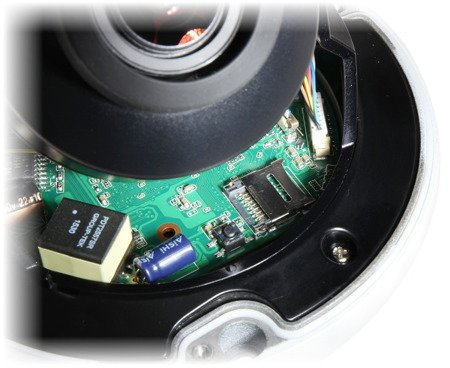 KAMERA WANDALOODPORNA IP DH-IPC-HDBW2230RP-ZS - 1080p 2.8... 12mm - <strong>MOTOZOOM </strong>DAHUA