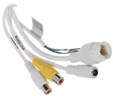KAMERA WANDALOODPORNA IP DH-IPC-HDBW4239RP-AS E-NI-0360B - 1080p 3.6mm DAHUA