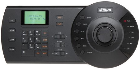 KLAWIATURA STERUJĄCA RS-485 DHI-KB1000 DAHUA