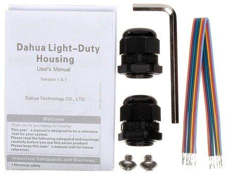 OBUDOWA ZEWNĘTRZNA UCHYLNA DH-PFH610N-W DAHUA